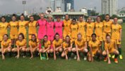 The Mini Matildas enjoyed an unbeaten tournament in Vietnam.