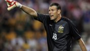 Kalac pushing young keepers to the limit