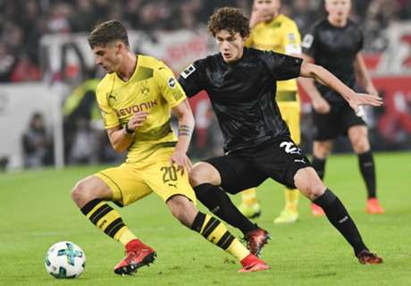 Dortmund Menjauh Dari Puncak Klasemen
