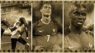 Les déceptions du premier tour de l'Euro 2016