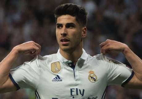 أسينسيو: نادال أقنع ريال مدريد بالتعاقد معي
