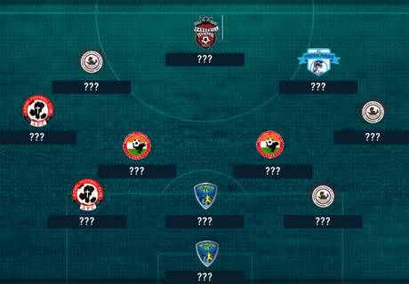 I-League Team of the Week: Round 10