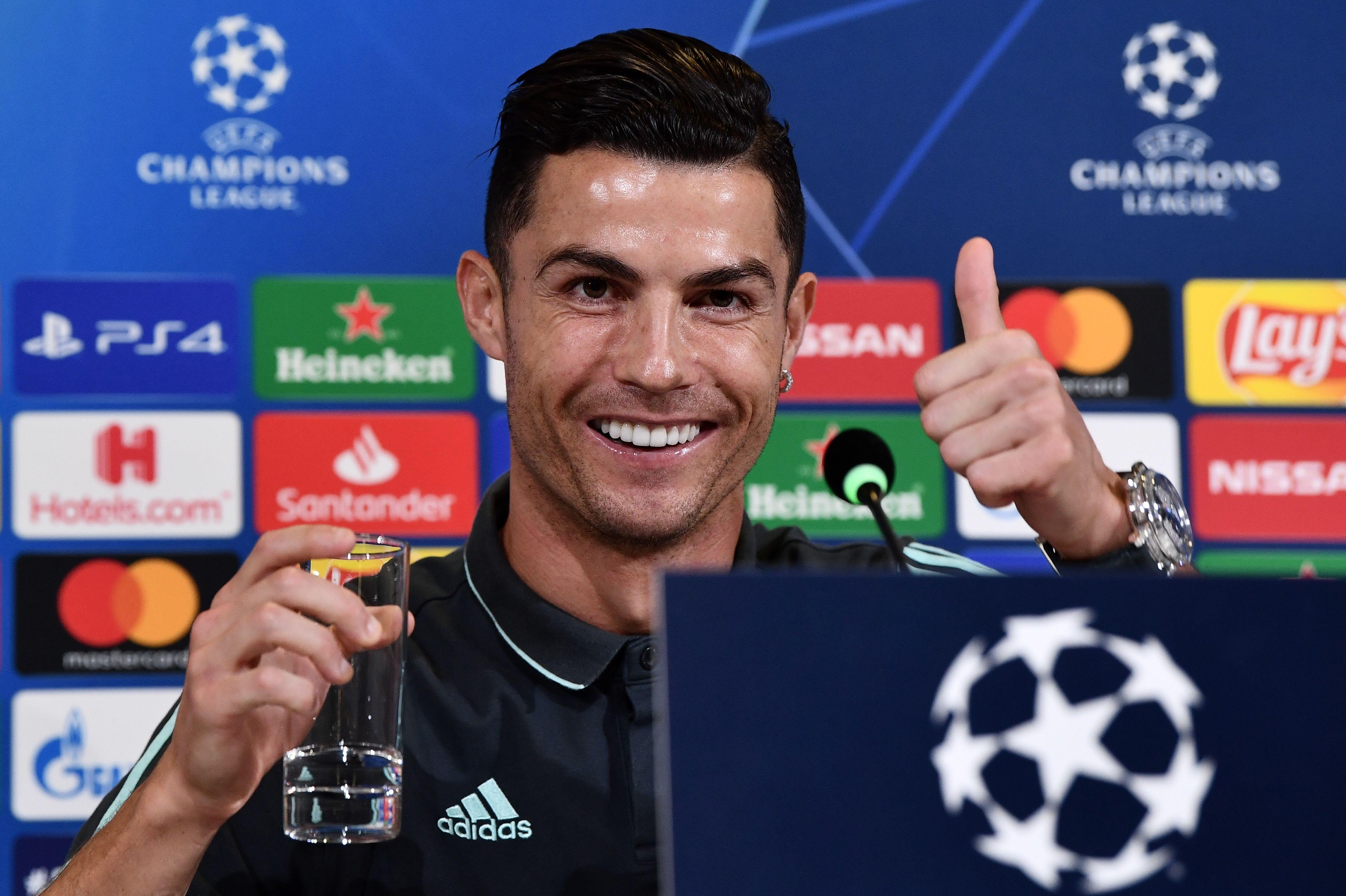 Ballon d'Or - Cristiano Ronaldo : ''Les récompenses individuelles passent au second plan''