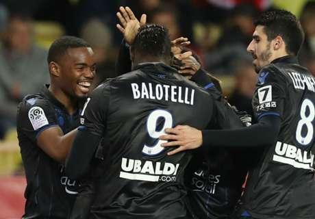 VIDEO: Balotelli zabio dva gola Subašiću!