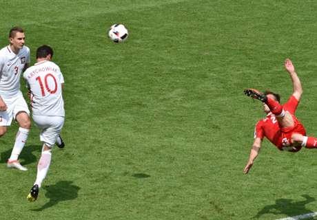 GALERÍA: Mejores goles de chilena