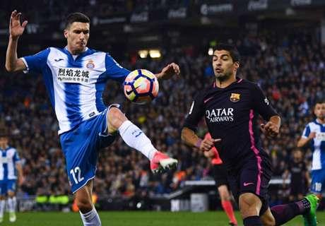 El Barça se querría a Aaron Martín