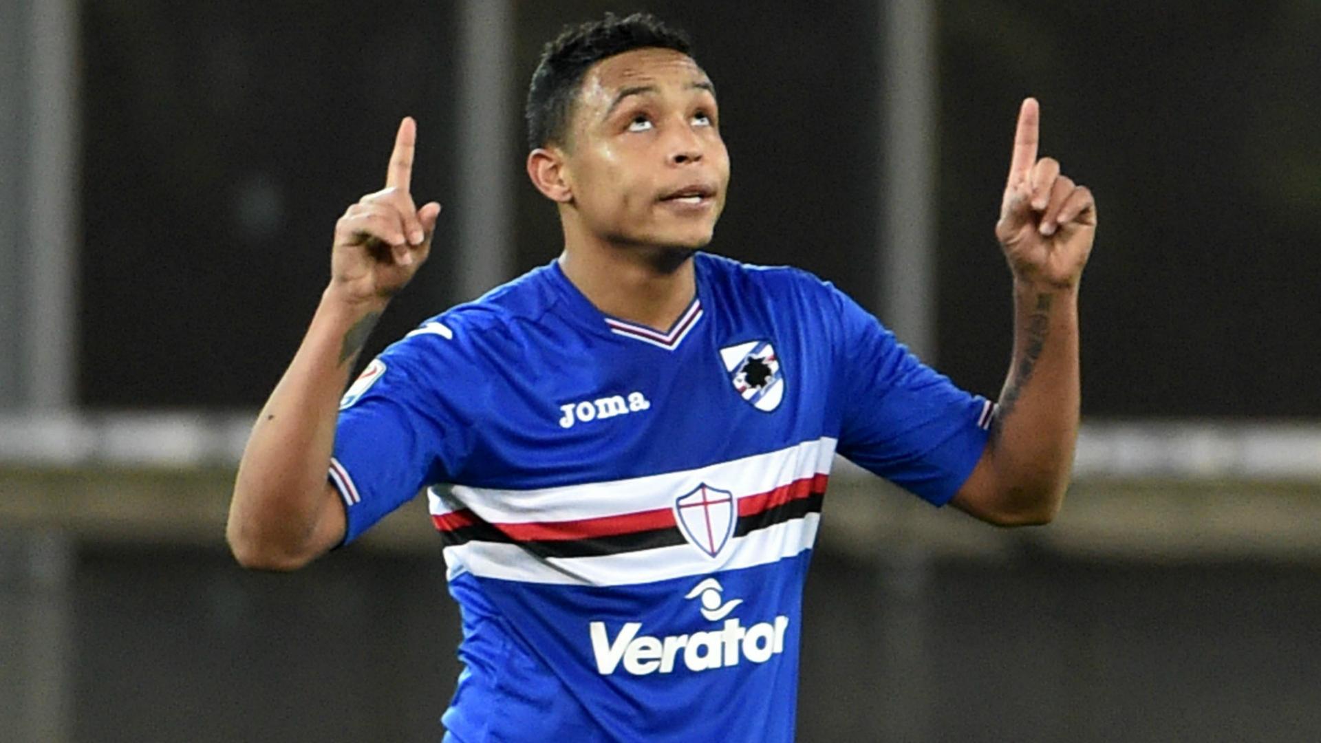 """Calciomercato Inter Muriel allo scoperto """"Possibilità per il mio futuro"""""""
