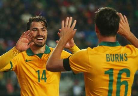 Betting: Cameroon vs Australia