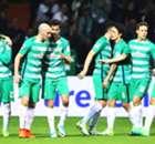 Ajax-opponent Schalke hard onderuit