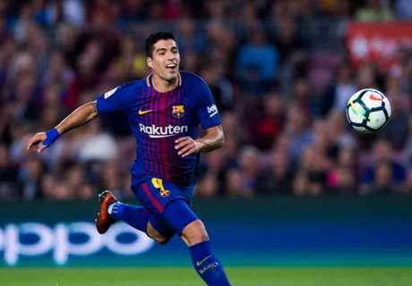 PREVIEW La Liga Spanyol: Leganes - Barcelona