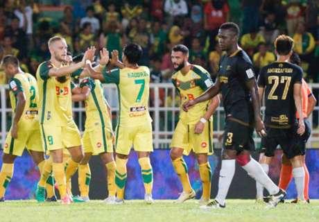 Kedah and Pahang keep pace with JDT