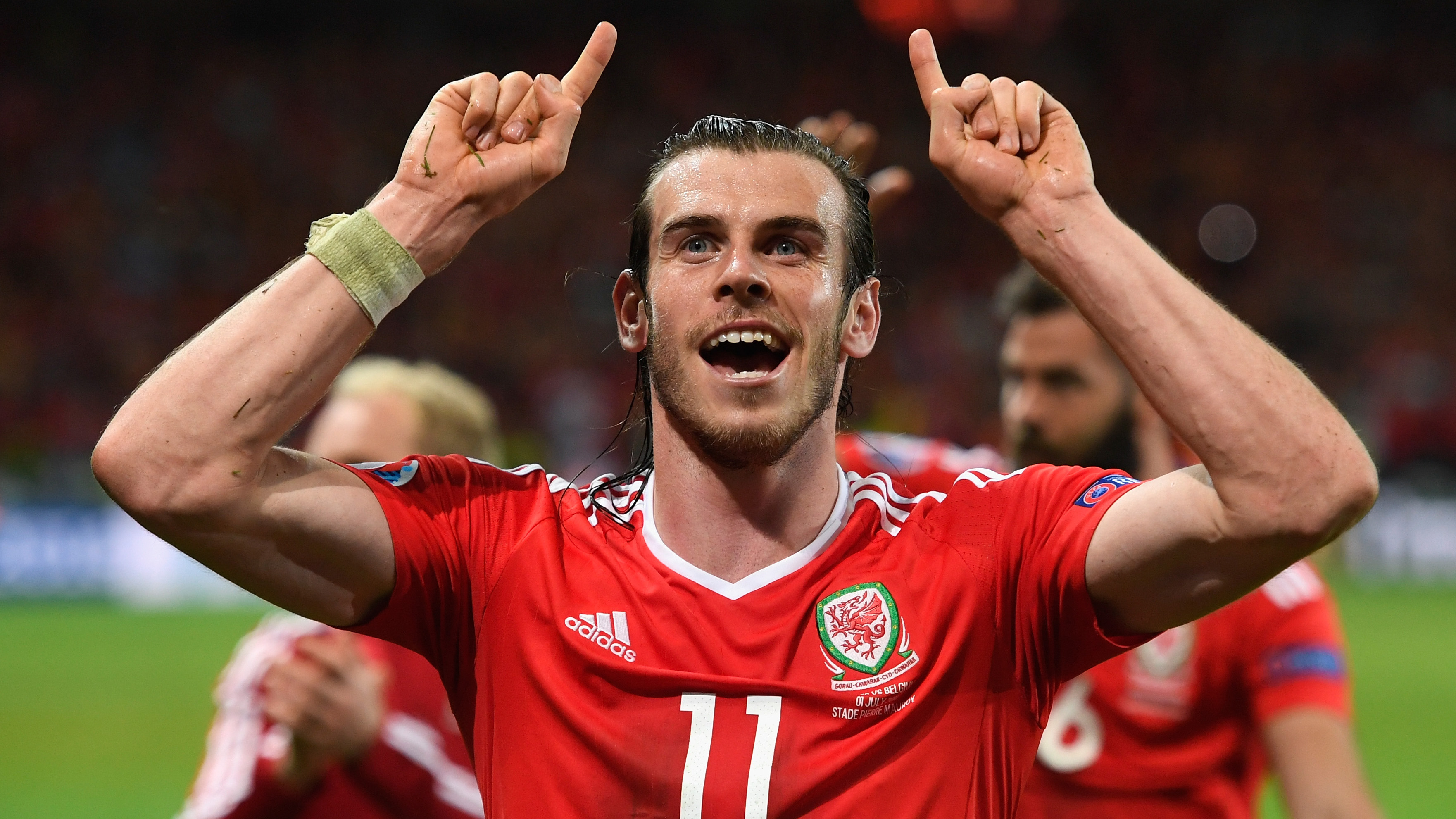 Coleman believes Bale just keeps getting better