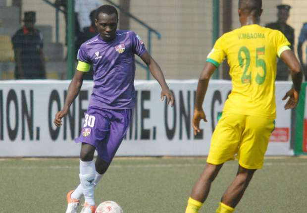 Odey deserves Super Eagles call-up, says Remo Stars' Mbaoma