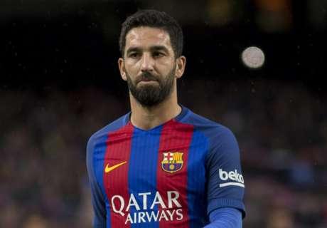Barça : mais où est passé Arda Turan ?