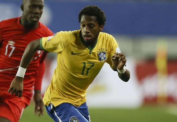 Fred herda a 10 de Neymar 60bc84d0f9a83