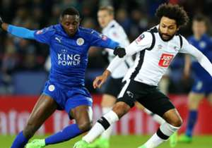 Ahmed Musa, Leicester City: The reigning Premier League champions appear to be heading towards calamity; they were dumped out of the FA Cup by third-tier Millwall last weekend, and are heading rapidly towards the relegation zone in the top flight. Team...