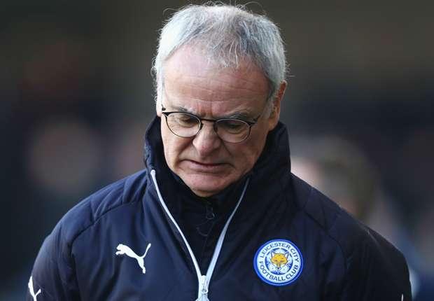 Hasil gambar untuk Claudio Ranieri