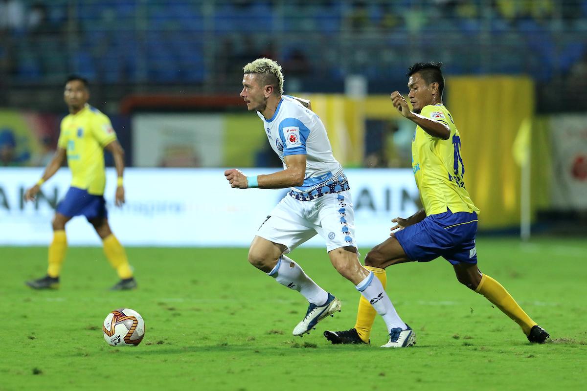 ISL 2019-20: Messi brace earns Kerala Blasters 2-2 draw