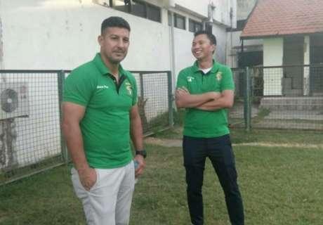 RESMI: Alfredo Vera Pelatih Persebaya Surabaya
