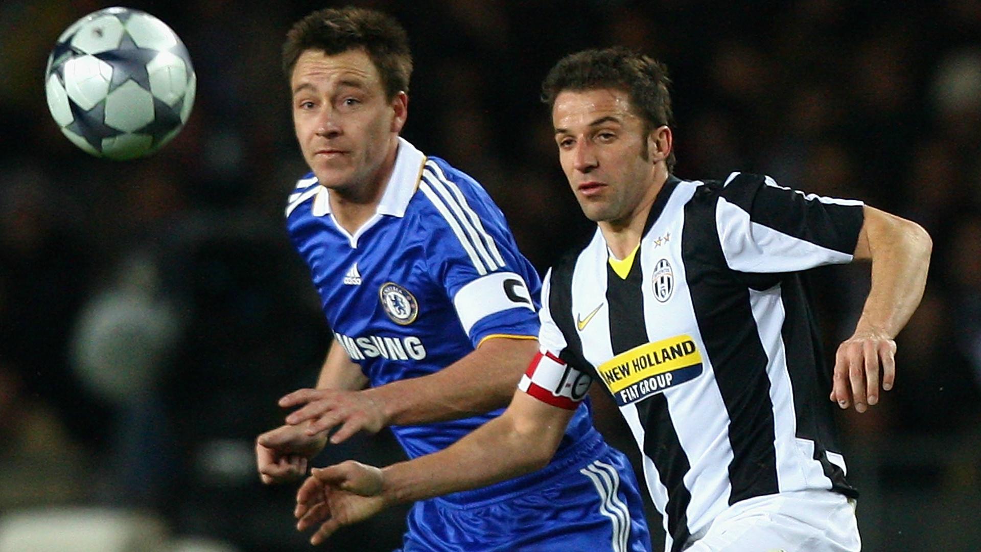 Terry dirà addio al Chelsea. Separazione dopo 22 anni