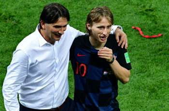 Croatia can settle a 20-year-old score against France – Dalic