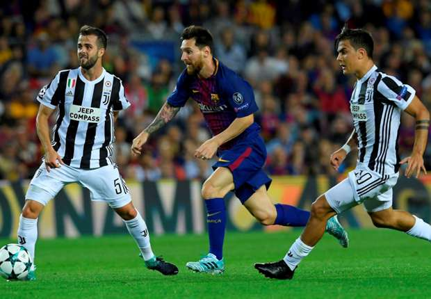 Lionel Messi pružio je još jednu fantastičnu partiju
