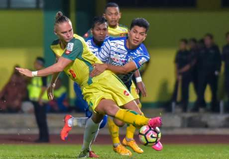 Malaysia Super League Matchday 8 Round-Up