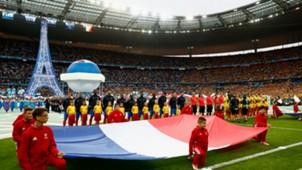 France Romania