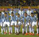 La lista de Sampaoli para los amistosos de Argentina contra Rusia ¿y Ucrania?