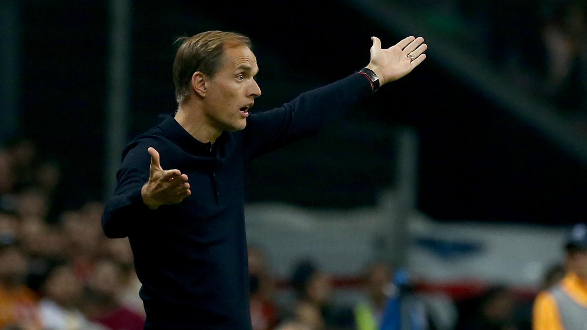 'I'm not interested' - PSG boss Tuchel shuts down links to Bayern job