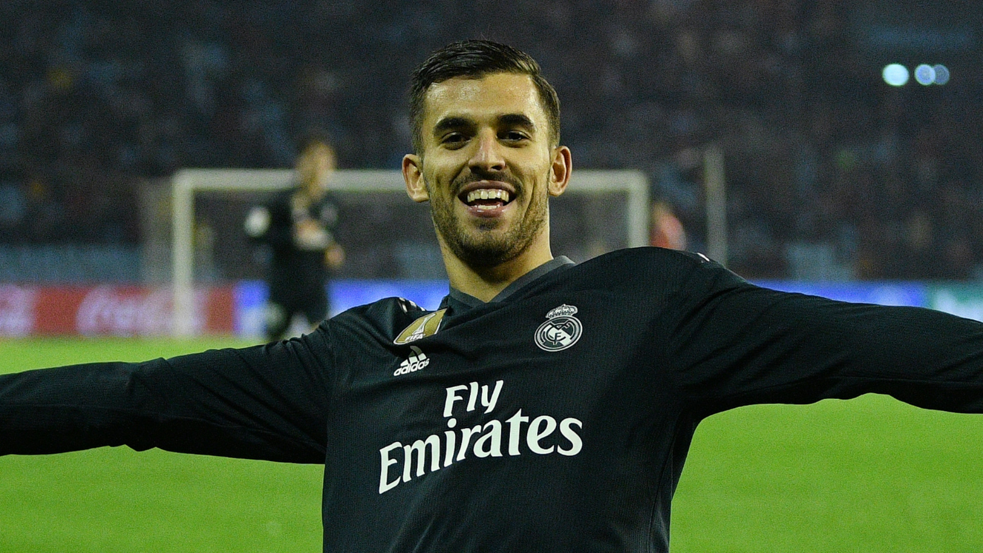 'Ceballos is a very good player' - Emery praises midfielder ahead of potential loan move