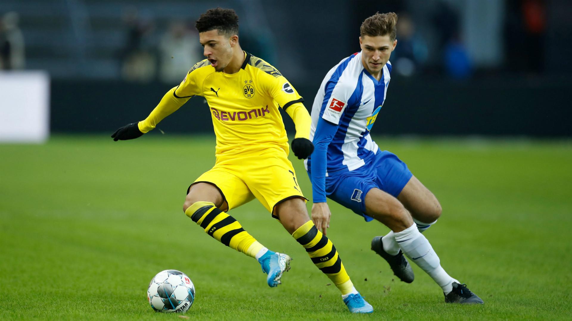 Hertha-Borussia (1-2), Dortmund renoue avec la victoire