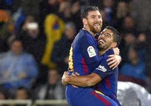 <strong>Real Sociedad 2-4 Barcelona (2018) </strong> | <br>En el minuto 38 la Real ganaba en casa por 2-0 aumentando la leyenda de Anoeta como estadio maldito para el Barcelona, que supo vencer sus miedos con cuatro goles.
