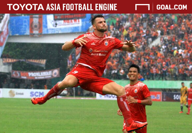 Marko Simic: AFC Cup 2018: Goal's Player Of The Week
