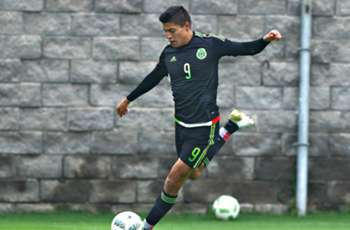 Chivas lead way in Mexico U-20 call-up
