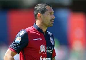 Marco BORRIELLO (Cagliari), 35 anni, attaccante, in rosa dal 2016/17