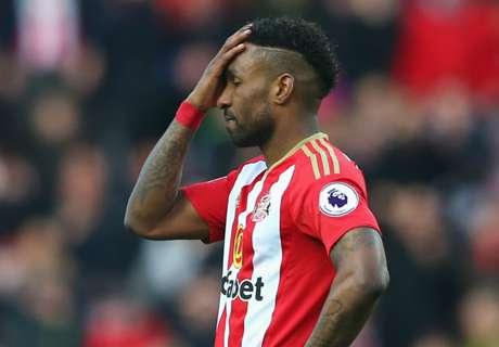 Sunderland Resmi Terdegradasi