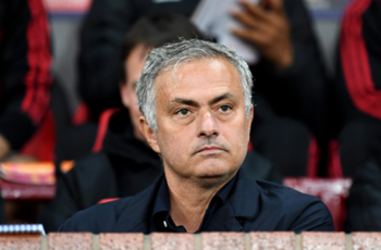 Mourinho vows to stay at Man Utd as he rules out second spell at Real Madrid