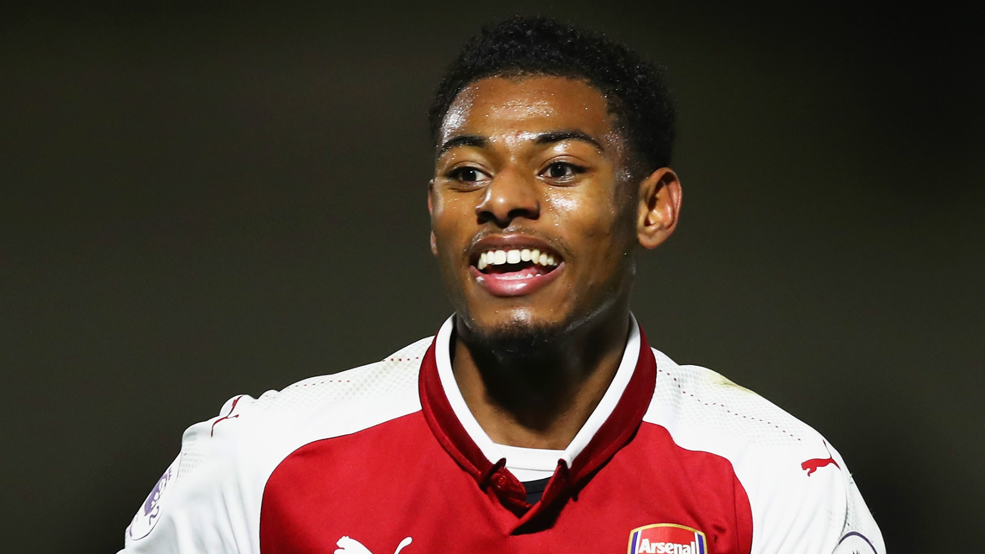 Leaving Arsenal was a good choice - Reine-Adelaide