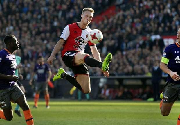 Champions Feyenoord Dominate Eredivisie Team Of The Season Goalcom