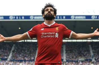 'Well deserved' - Liverpool boss Jurgen Klopp salutes Salah on PFA award