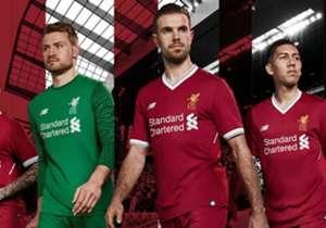 Liverpool domicile