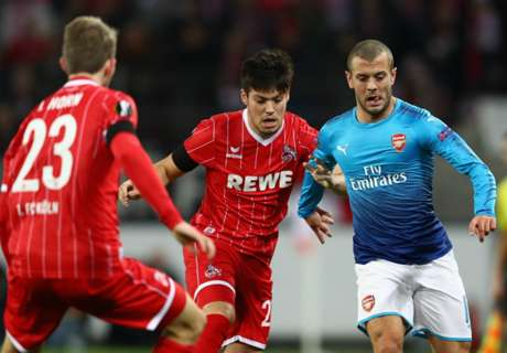 Sin Alexis Sánchez, Arsenal cedió su invicto