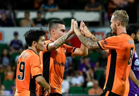 PREVIEW: Roar - Muangthong