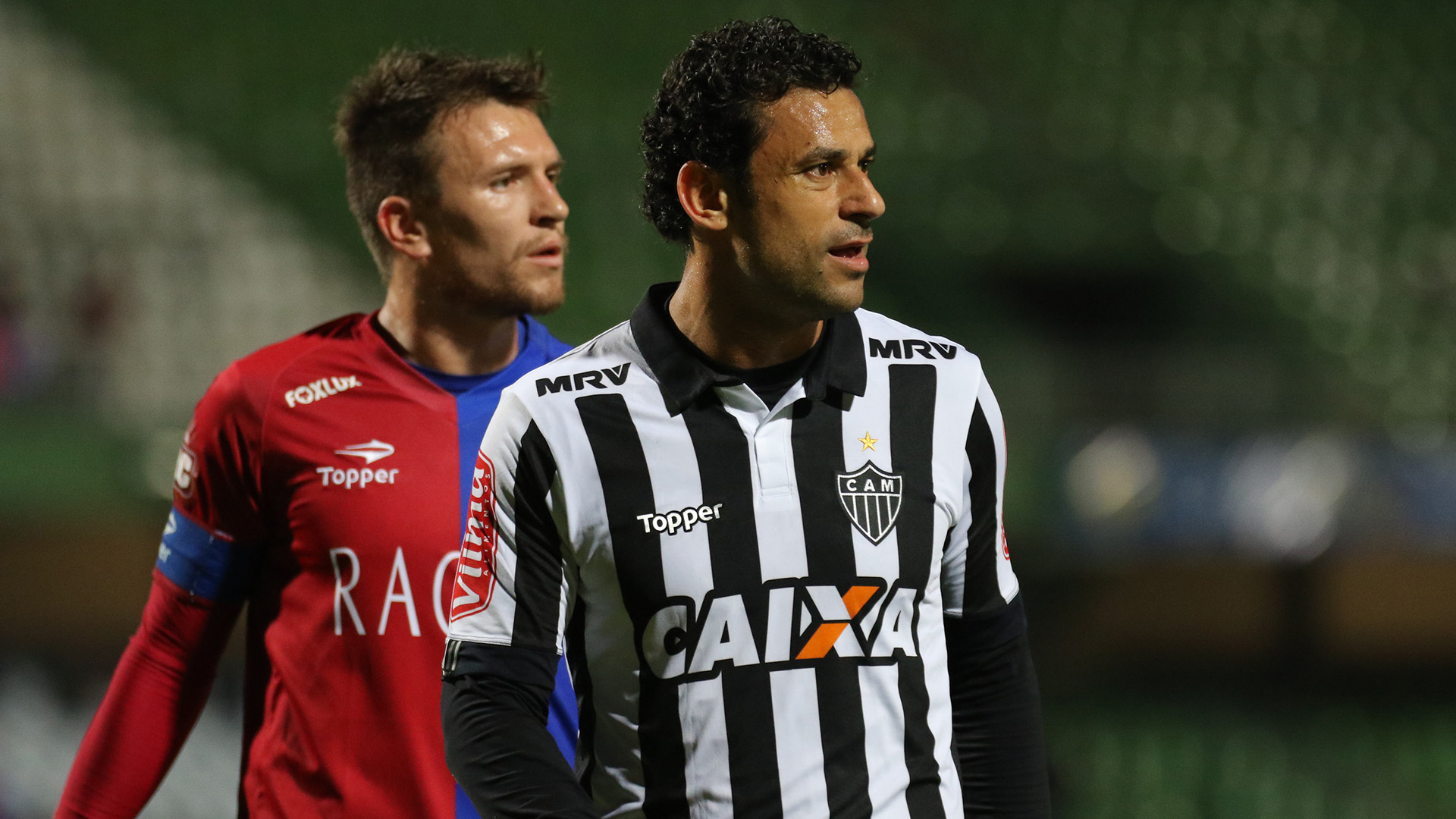 Galo e Vasco começam disputa por vaga na final