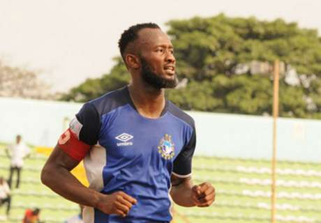 Udoh eyes another 'brilliant' outing