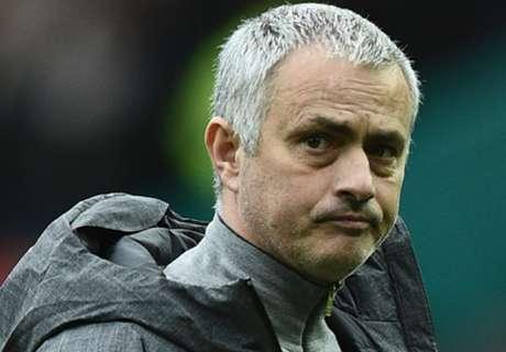 Mourinho: 5, 6 hatta belki de 7 yıl...