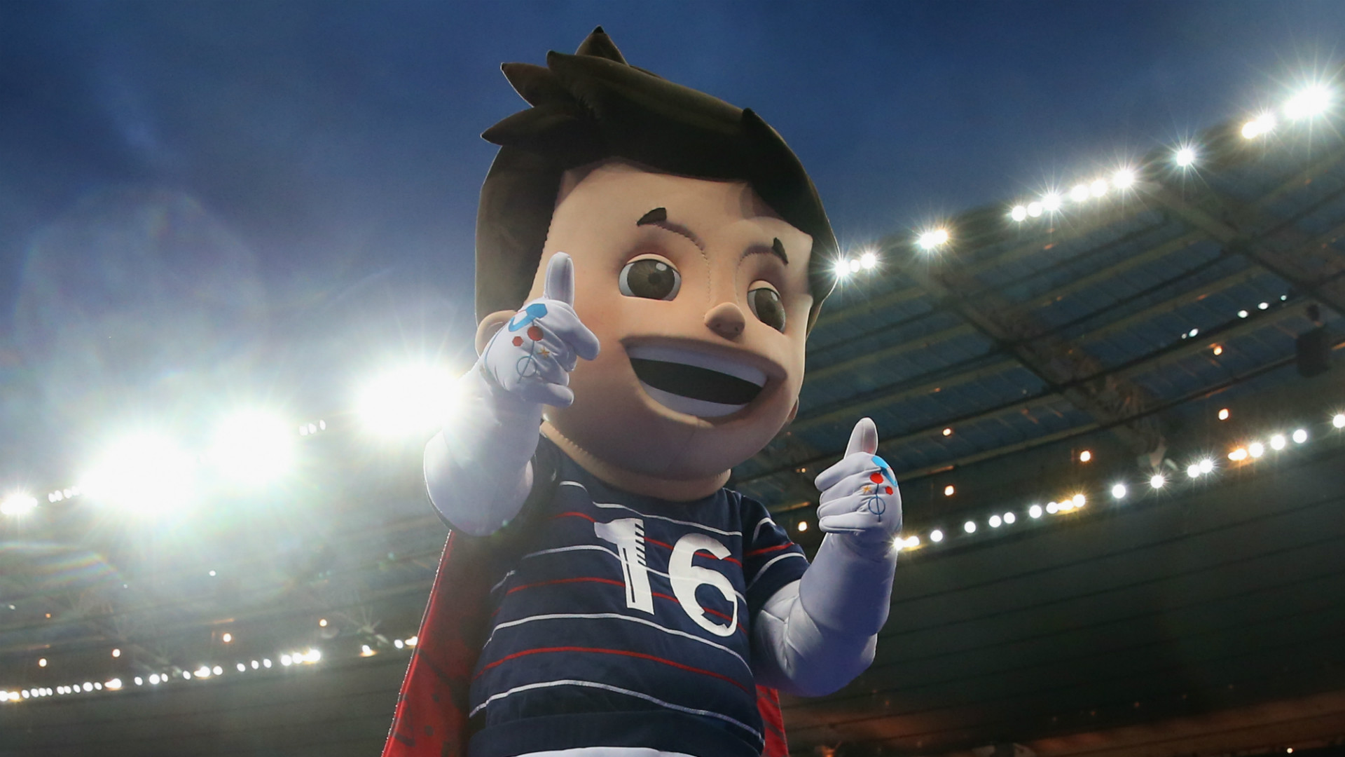 Euro 2020 mascot: What is it & who are the previous finals mascots?