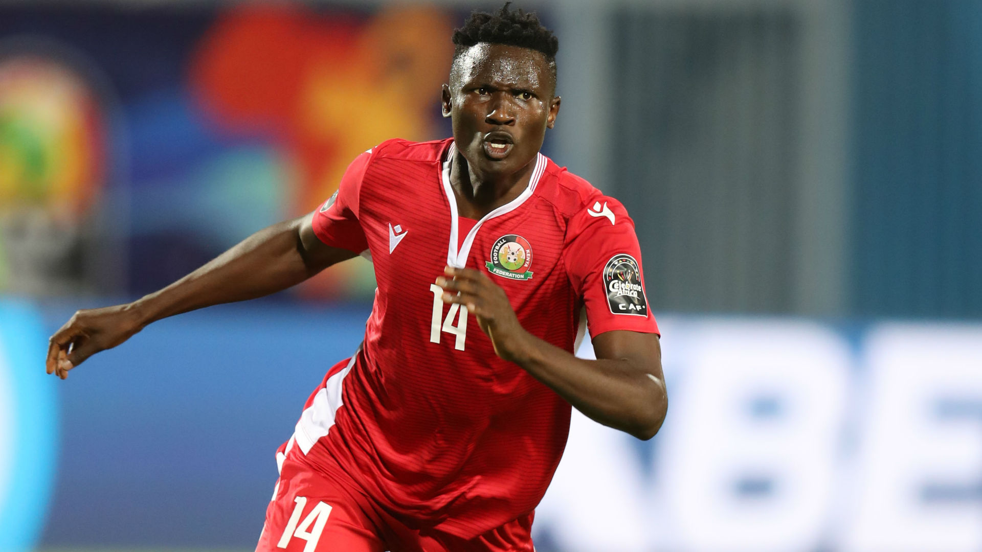 'Who is the GOAT?' – Kenyans compare Olunga to Ronaldo after goal frenzy in Japan