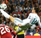 Bale baffled by UEFA Goal of the Season snub